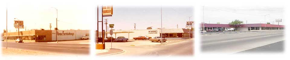 McMinnu0027s Furniture Is A Family Owned And Operated Furniture Company  Operating A Single Store In Odessa, TX. The McMinn Family Opened This  Store, ...